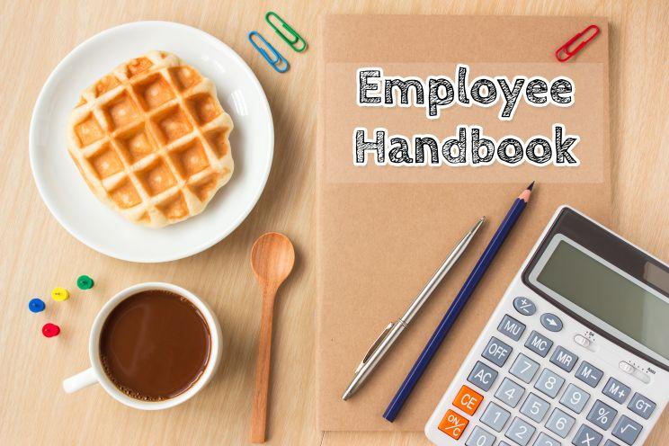 The Employee Handbook